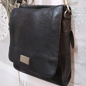 Kenneth Cole Leather Purse LNC